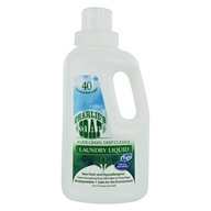 Charlie's Soap - Laundry Liquid - 32 oz. (757072213011)