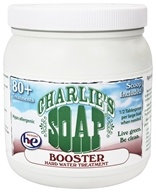Charlie's Soap - Booster & Hard Water Treatment - 2.64 lbs.