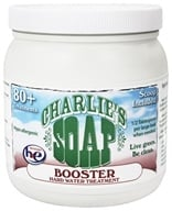 Charlie's Soap - Booster & Hard Water Treatment - 2.64 lbs. (757072517010)