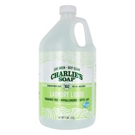 Image of Charlie's Soap - Laundry Liquid - 1 Gallon