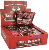 Bonk Breaker - High Protein Energy Bar Almond Cherry Chunk - 2.2 oz.