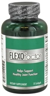 Factor Nutrition Labs - Flex O Factor Joint Support - 72 Softgels by Factor Nutrition Labs