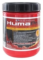 ALRI - HumaPro Protein Exotic Peach Mango 90 Servings - 667 Grams, from category: Sports Nutrition