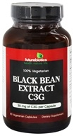 Futurebiotics - Black Bean Extract C3G 30 mg. - 60 Vegetarian Capsules (049479006533)