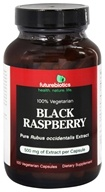 Futurebiotics - Black Raspberry 500 mg. - 100 Vegetarian Capsules (049479006458)