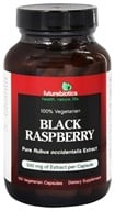 Futurebiotics - Black Raspberry 500 mg. - 100 Vegetarian Capsules, from category: Nutritional Supplements