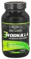 Image of OxyLife Products - Wodkilla Pre-Workout Booster - 60 Vegetarian Capsules