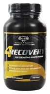 OxyLife Products - Recovery Post Workout Supplement - 120 Vegetarian Capsules