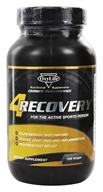 OxyLife Products - Recovery Post Workout Supplement - 120 Vegetarian Capsules (697983219002)