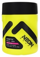 Neon Sports - Kinetic BCAA SAA Watermelon 30 Servings - 300 Grams by Neon Sports