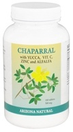 Arizona Natural - Chaparral - 180 Tablet(s)