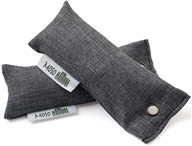 Moso Natural - Mini Air Purifying Bag Charcoal - 2 x 50g - $7.99