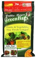 Image of Evert-Fresh Corp. - Debbie Meyer Green Bags Variety Pack - 20 Bags