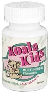 Arizona Natural - Koala Kids Multi-Herbal Chewable - 60 Tablet(s) CLEARANCED PRICED
