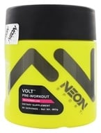 Neon Sports - Volt Pre-Workout Watermelon 36 Servings - 180 Grams