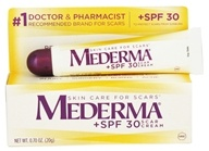 Mederma - Scar Cream Plus 30 SPF - 0.7 oz. - $20.99