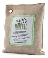 Image of Moso Natural - Air Purifying Bag Natural - 200 Grams