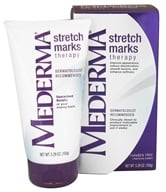 Image of Mederma - Stretch Marks Therapy Intensive Cream - 5.29 oz.