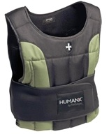 Harbinger - Humanx 20 lb Weight Vest (000751512456)