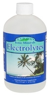 Eidon Ionic Minerals - Electrolytes Liquid - 18 oz., from category: Sports Nutrition