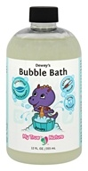 My True Nature - Dewey's Bubble Bath Eucalyptus - 12 oz.