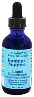 Image of Eidon Ionic Minerals - Immune Support Liquid Concentrate - 2 oz.