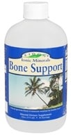 Eidon Ionic Minerals - Bone Support Liquid - 18 oz. - $16.99