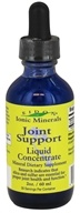 Eidon Ionic Minerals - Joint Support Liquid Concentrate - 2 oz.
