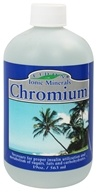 Eidon Ionic Minerals - Chromium Liquid - 19 oz., from category: Vitamins & Minerals