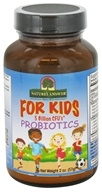 Nature's Answer - Probiotics For Kids - 2 oz.