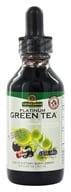 Nature's Answer - Platinum Green Tea With Orac Super 7 Mixed Berry - 2 oz., from category: Diet & Weight Loss
