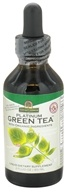Nature's Answer - Platinum Green Tea With Orac Super 7 Peppermint - 2 oz.