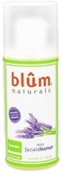 Blum Naturals - Daily Facial Cleanser Lavender - 5.07 oz. - $6.99