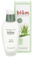 Blum Naturals - Face Serum - 1.69 oz., from category: Personal Care