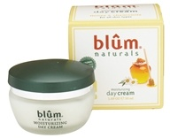 Image of Blum Naturals - Moisturizing Day Cream Honey and Chamomile - 1.69 oz.