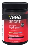 Vega Sport - Natural Plant Based Electrolyte Hydrator Acai Berry - 5.2 oz., from category: Sports Nutrition