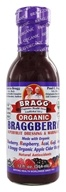 Bragg - Organic Fat Free Dressing & Marinade Braggberry - 12 oz. (074305032127)