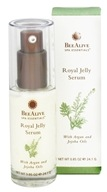 BeeAlive - Royal Jelly Facial Serum - 0.85 oz.