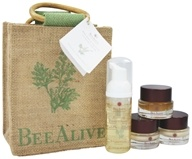 BeeAlive - Balance Petite Facial Care Collection - 5 Piece(s) by BeeAlive
