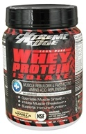 Extreme Edge - Whey Protein Isolate Vicious Vanilla - 1.1 lbs. by Extreme Edge