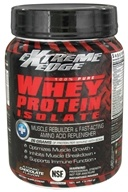 Extreme Edge - Whey Protein Isolate Atomic Chocolate - 1 lb. - $27.84