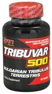 SAN Nutrition - Tribuvar Bulgarian Tribulus Terrestris 500 mg. - 90 Tablets - $15.59