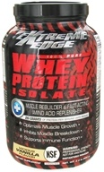 Extreme Edge - Whey Protein Isolate Vicious Vanilla - 2.2 lbs. by Extreme Edge