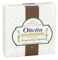 Image of Olivita - Virgin Olive Oil Bar Soap Invigorating Daphne - 3.5 oz.