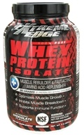 Extreme Edge - Whey Protein Isolate Atomic Chocolate - 2 lbs. by Extreme Edge