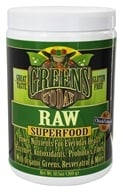 Greens Today - Gluten Free Raw Superfood - 10.5 oz. LUCKY PRICE - $21.59
