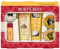 Burt's Bees - Tips and Toes Kit - 6 Piece(s)