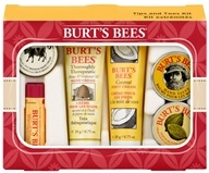 Image of Burt's Bees - Tips and Toes Kit - 6 Piece(s)