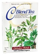 Celebration Herbals - Organic C Blend Tea - 3 Pack(s)