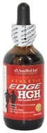 AnuMed - HGH Athletic Edge Liquid Drops - 1.86 oz., from category: Homeopathy